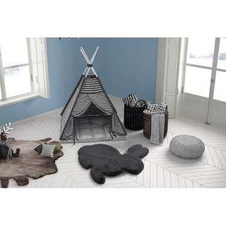 home24 Kinderteppich Lovely Kids 725 Rabbit
