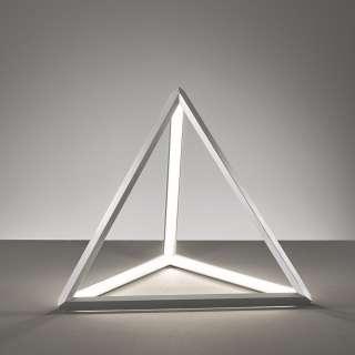 home24 LED-Tischleuchte Manari