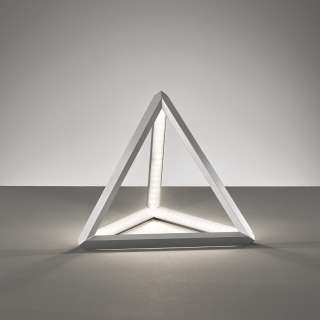 home24 LED-Tischleuchte Maraba