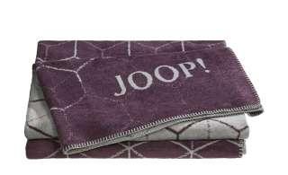 JOOP! Wohndecke  JOOP! Vision ¦ rot ¦ Maße (cm): B: 150 Heimtextilien > Kuscheldecken - Höffner