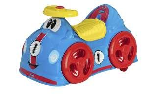 Chicco Rutschauto   RIDE ON ALL ¦ blau ¦ Kunststoff (Polypropylen) ¦ Maße (cm): B: 26 H: 52 Baby > Spielen > Lernspielzeug - Höffner