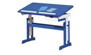 Schreibtisch  Isle ¦ blau ¦ Maße (cm): B: 109 H: 63 T: 55 Kindermöbel > Kinderschreibtische - Höffner