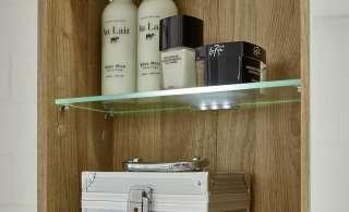 LED-Glasbodenclip's für Hochschrank Schränke > Badschränke > Sanitär-Armaturen - Höffner