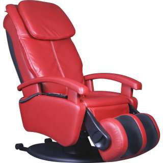 Cantus MASSAGESESSEL Rot