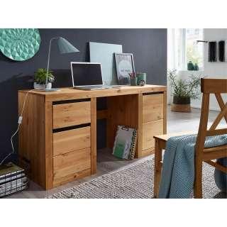 home24 Schreibtisch Woodcroft I