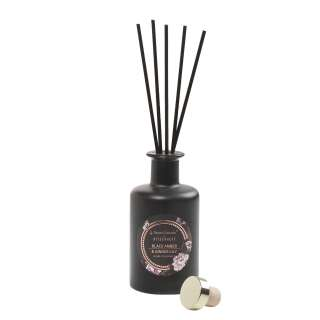 home24 Diffuser Black Amber und Ginger Lily