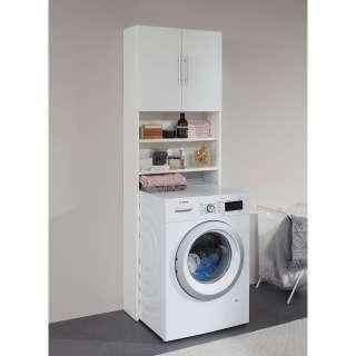 home24 Waschmaschinenueberbau Basix