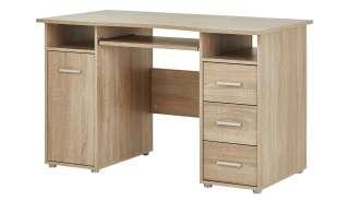 Computertisch  Ilmenau ¦ holzfarben ¦ Maße (cm): B: 120 H: 75 T: 67 Tische > Schreibtische - Höffner
