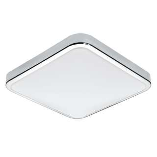 home24 LED-Badleuchte Manilva