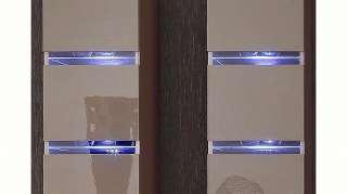 LED-Glaskantenbeleuchtung, HLT, Energieeffizienz: A+