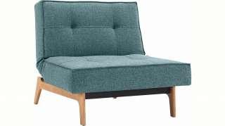 INNOVATION™ Sessel »Splitback Eik«, in scandinavischem Design