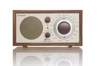 Tivoli Audio - Model One Radio - walnuss/beige - indoor