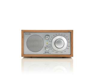Tivoli Audio - Model One Radio - kirsche/silber - indoor
