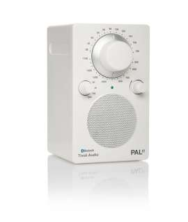 Tivoli Audio - Model Pal BT Radio - weiß/weiß - indoor