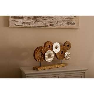 home24 Dekofigur Wheel