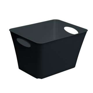 Rotho BOX Kunststoff Schwarz