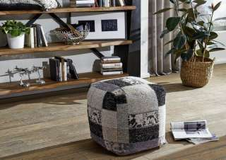 Sessel Tanby - Webstoff - Beige, Maison Belfort