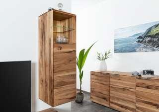 Schlafzimmerset Lyngby (4-teilig) - Kiefer massiv - Weiß, Maison Belfort