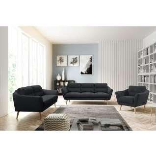 WOHNLING Vintage Kommode Weiß Massiv 75 x 85 x 35 cm | Sideboard aus Mango Massivholz | Opium Flur Schrank mit Schubladen Türen