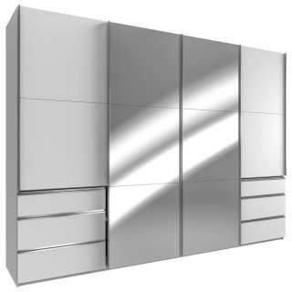 AMBIA GARDEN SONNENLIEGE Aluminium Nylon Grau, Grau