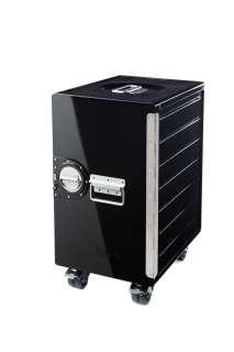Bordbar - bordbar box - black - indoor
