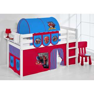 home24 Spielbett JELLE Spiderman