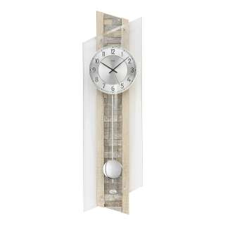 home24 Pendelwanduhr Hocking