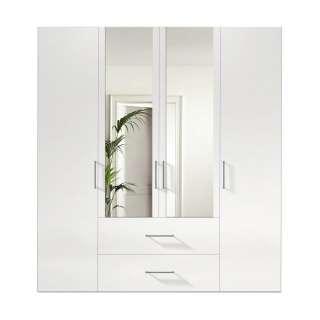 SELVA Bett »Villa Borghese« Modell 2370, kirschbaumfarbig