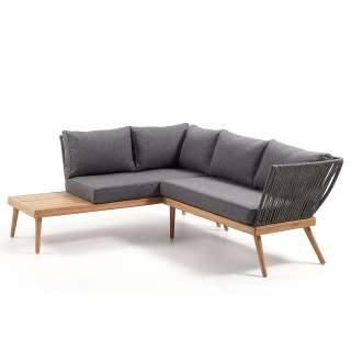home24 Loungegruppe Pechey