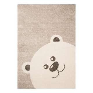 home24 Kinderteppich Teddy Bear Toby