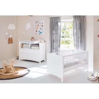 home24 Babyzimmerset Florentina I (2-teilig)