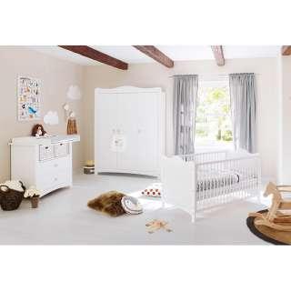 home24 Babyzimmerset Florentina II (3-teilig)