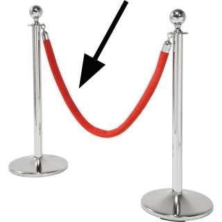VIP Kordel Vegas Rot
