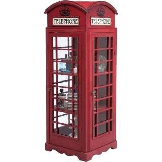 Schrank London Telephone