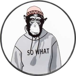 Wandhaken Gangster Monkey