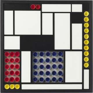 Dekorahmen Squares Colore 80x80cm