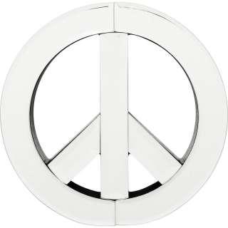 Wandschmuck Mirror Peace klein