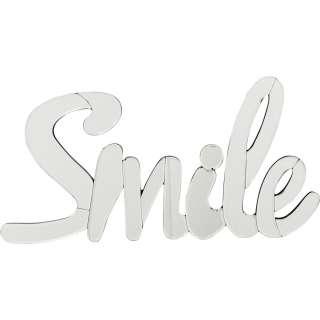 Wandschmuck Mirror Smile klein