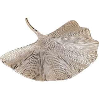 Wandschmuck Ginkgo Leaf 44cm