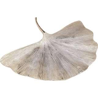 Wandschmuck Ginkgo Leaf 59cm