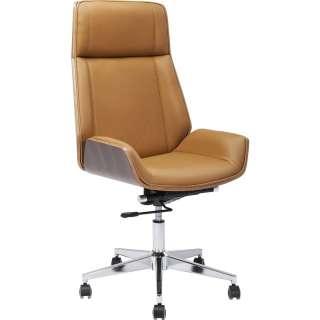 Bürodrehstuhl High Bossy