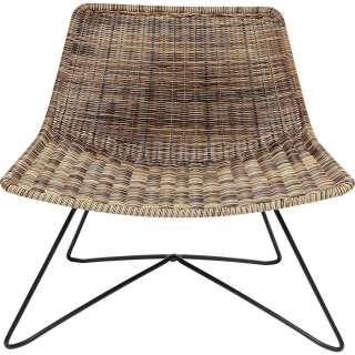 Stuhl Sansibar Lounge