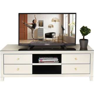 TV Board Luxury Champagne 150cm