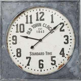 Wanduhr Old Town Clocks Ø100cm