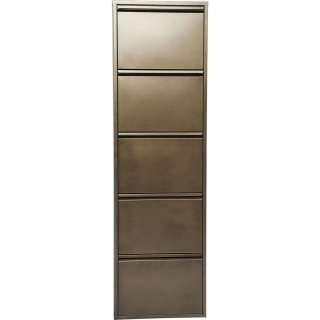 Schuhkipper Caruso 5-er Bronze (MO)
