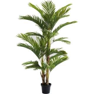 Deko Pflanze Palm Tree 190cm