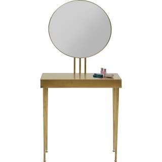 Konsole + Spiegel Art 163cm
