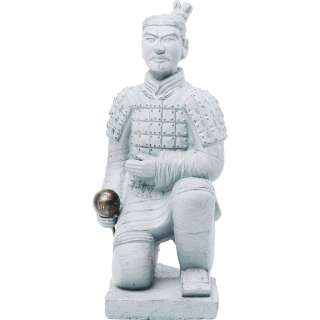 Deko Figur Kneeling Guard