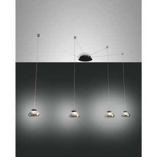 XXXL LED-HÄNGELEUCHTE, Weiß, Weiß