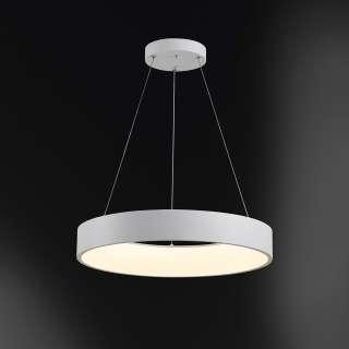 home24 LED-Pendelleuchte Cameron II
